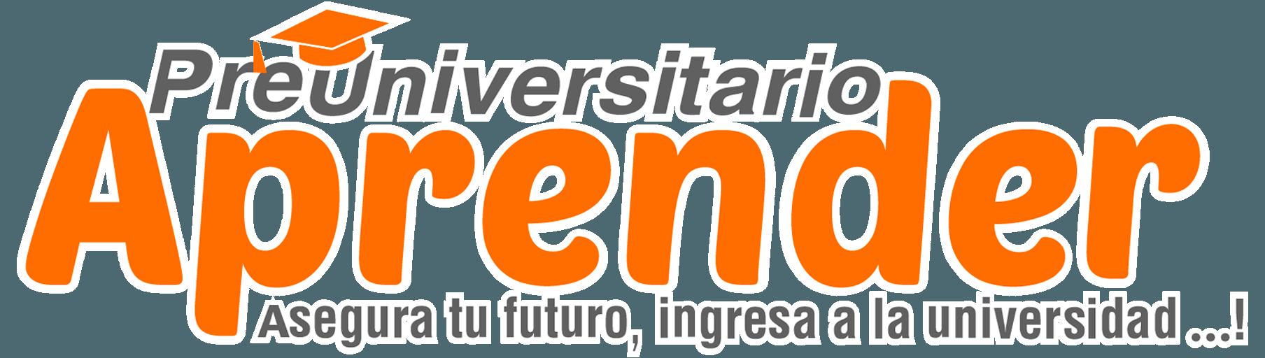 Blog Preuniversitario Aprender